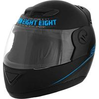 Capacete Evolution 788 G6 Limited Edition Azul