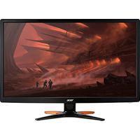 """Monitor Gamer Acer Led Full Hd 24"""" 1Ms 144Hz Gn246Hl Preto"""