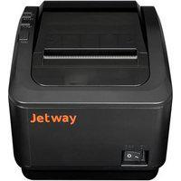 Impressora Térmica Não Fiscal Jetway Jp 500, 1D E 2D, 230Dpi, 200Mm/S - 2273