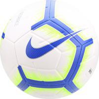7fca000f0ac5c ... Bola De Futebol Campo Réplica Brasil Cbf Nike Strike - Unissex