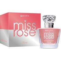 Perfume Phytoderm Miss Rose Feminino Deo Colônia 75Ml