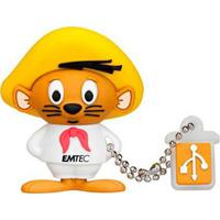 Pen Drive Emtec Looney Tunes Taz 4Gb Marvin