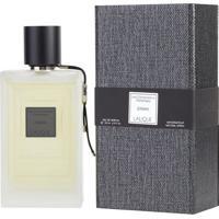 Les Compositions Parfumees Electrum De Lalique Eau De Parfum Feminino 100 Ml