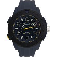 Relógio Speedo 65077G0Evnp1 Azul-Marinho/Preto