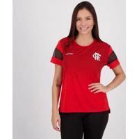 Camisa Flamengo Deserve Feminina - Feminino