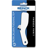 Abridor De Latas /Garrafas Inox Brinox 15 Cm - Brinox