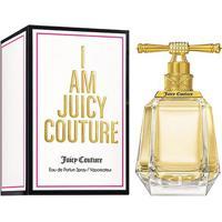 Perfume I Am Juicy Couture Feminino Juicy Couture Edp 50Ml - Feminino