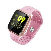Smartwatch Nova Pro Serie 4 - Rosa