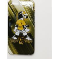 "Case Iphone 6 ""Tigor T. Tigre®"" - Verde Escuro & Amarelolilica Ripilica E Tigor T. Tigre"