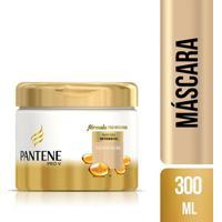 Máscara De Tratamento Pantene Hidratação 300Ml