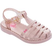 Sandália Barbie Grendene Infantil Feminina 22459