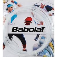 Corda Raquete Babolat Sg Spiraltek 1,30 - Unissex