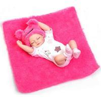 Boneca Laura Doll - Baby - Ester - Shiny Toys
