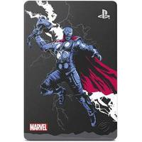 Hd Externo Seagate Gamedrive Ps4 Avengers, 2Tb, Thor - Stgd2000106