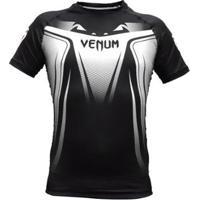 Camiseta Rash Guard Venum No Gi 3.0 Masculina - Unissex