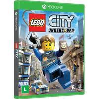 Jogo Lego City Undercover - Xbox One - Unissex