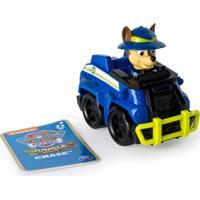 Carrinho Patrulha Canina - Jungle Rescue Racers - Chase - Sunny - Masculino