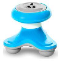 Mini Massageador Corporal T150 - Acte Sports Azul