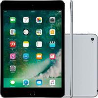 Tablet Apple Ipad Mini 4 Wifi 128Gb Mk9N2Ll/A Cinza