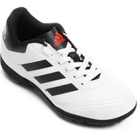 Chuteira Society Infantil Adidas Goletto 6 Tf Masculina - Masculino