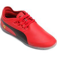 d1e56b642b Netshoes  Tênis Puma Scuderia Ferrari Changer Ignite Masculino - Masculino