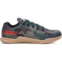 Tênis Para Crossfit Rock Fit Grip 2 Camuflado Verde