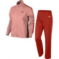 Agasalho Nike Nsw Track Suit Pk Oh Feminino