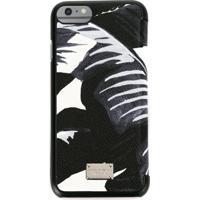 Dolce & Gabbana Capa Para Iphone 7 - Preto