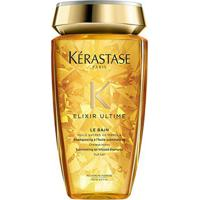 Shampoo Kérastase Elixir Ultime Bain 250Ml - Unissex-Incolor