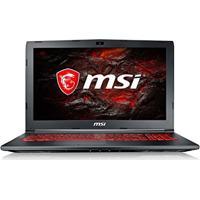 """Notebook Msi Gl62 V3 Intel I7-7700Hq Tela 15.6"""" Ips 1080P Gtx 1050 (2Gb) Ssd 500Gb M.2 Hd 1Tb Ram 32Gb Ddr4 E Windows 10 Home 64Bit"""