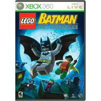Lego Batman 1 - Xbox 360 - Wgry2228X - Unissex