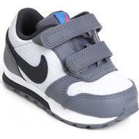 Tênis Infantil Nike Md Runner 2 - Masculino