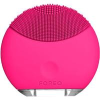 Escova De Limpeza Facial Foreo - Luna Mini Cool - Unissex-Pink