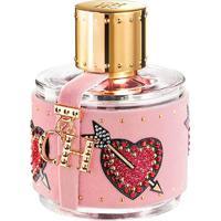 Cht Queen Carolina Herrera - Perfume Feminino Eau De Parfum - 100Ml - Feminino-Incolor