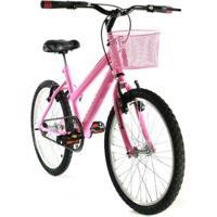 Bicicleta Infantil Aro 20 Mtb - Unissex