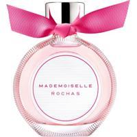 Mademoiselle Rochas Perfume Feminino - Eau De Toilette 90Ml - Feminino-Incolor