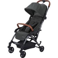 Carrinho De Bebê Laika 0 A 15Kg Sparkling Grey - Maxi-Cosi