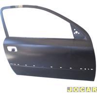 Folha De Porta - Alternativo - Astra 1999 Até 2001 - Gls - 2 Portas - Para Pintar - Lado Do Passageiro - Cada (Unidade)