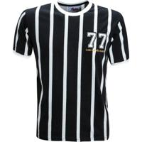 Camisa Liga Retrô Listrada 77 - Masculino
