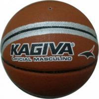 Bola Basquete Kagiva - Unissex