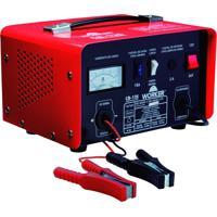 Carregador De Bateria Worker 434744 Cb13S 60Hz