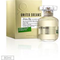 Perfume United Dreams Dream Big Her 80Ml