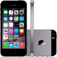 Iphone 5S 16Gb Preto