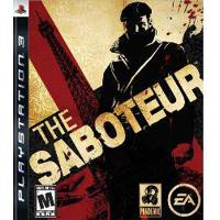 Jogo Original The Sabouter Ps3