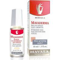 Tratamento Para Unhas Mavala Mavaderma 10Ml - Feminino-Incolor