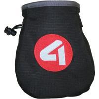 Saco Para Magnésio Cross Fit / Escalada Super Bag - Unissex