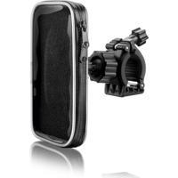 Suporte De Smartphone Para Guidão 4 Pol. Multilaser - Ac255