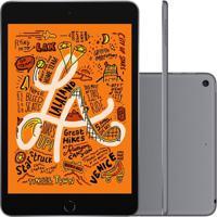 Tablet Apple Ipad Mini 5º Geração 7.9'' Wi-Fi 256Gb Cinza Espacial Muu32