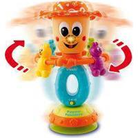 Brinquedo Educativo - Figura Pequeno Fazendeiro - Com Luzes E Sons - Vtech - Yes Toys