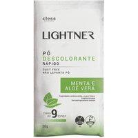 Pó Descolorante Class Lightner Menta E Aloe Vera 20G Cless